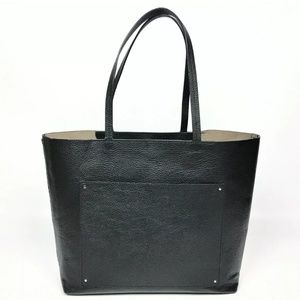 Rebecca Minkoff Panama Pebbled Leather Tote Bag